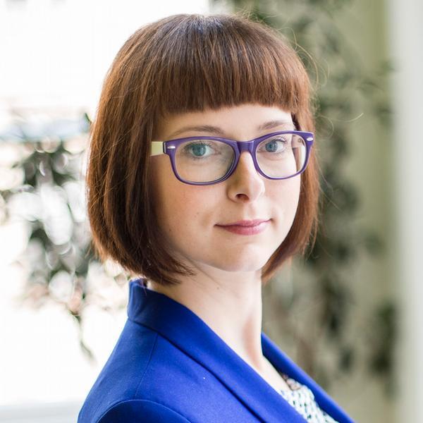 Mgr. Kristýna Šálková
