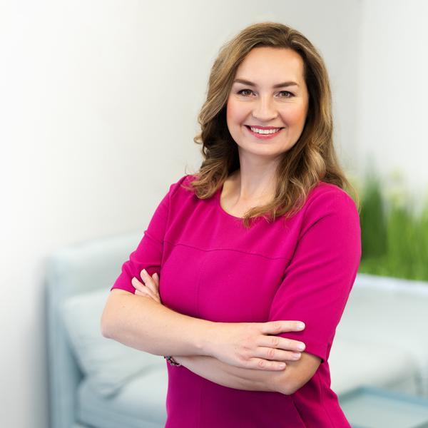 Lucie Spáčilová