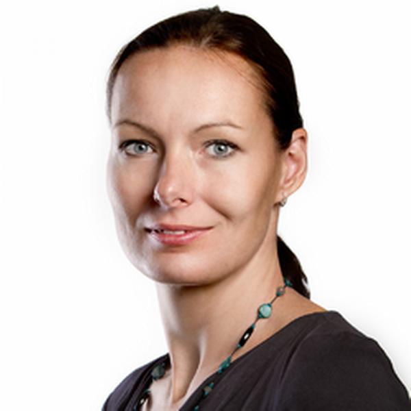 Mgr. Barbora Daňková