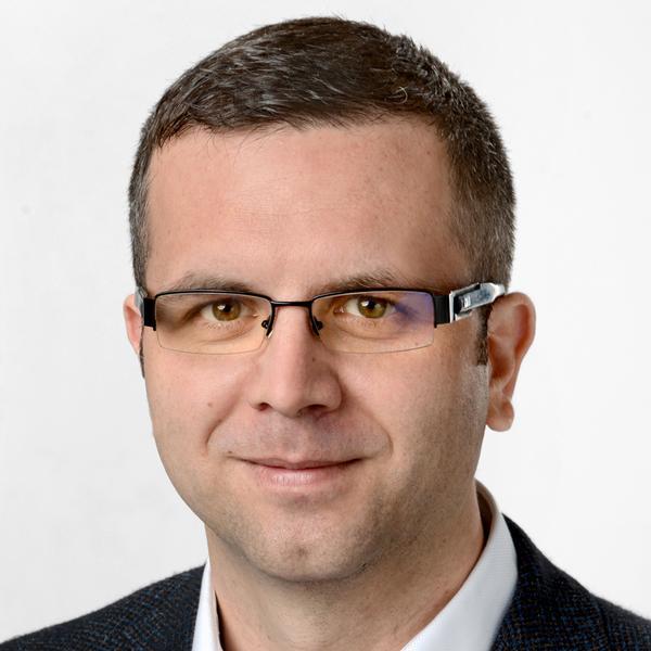 Petr Rozkošný