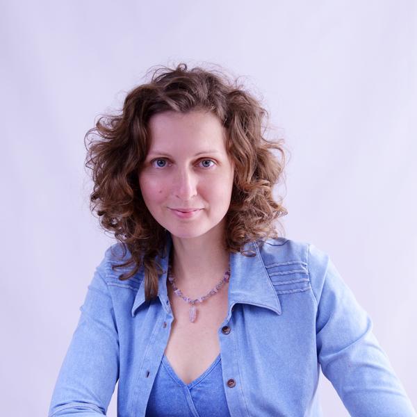 Ing. Marketa Macíková