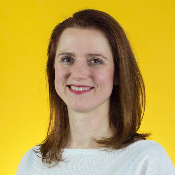 Marta Machovská